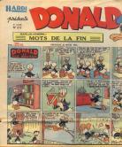 Hardi présente Donald 313