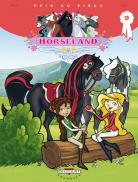 Horseland 9