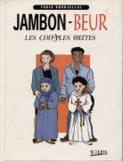 Jambon-beur