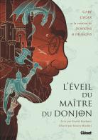BD - L'éveil du Maître du Donjon