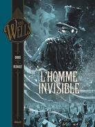 L'homme invisible 1