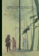 L'ours, le chat et le lapin 1