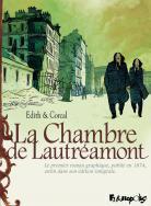 La chambre de Lautréamont 1