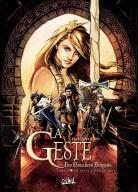 La geste des chevaliers dragons  24