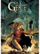 La geste des chevaliers dragons  25