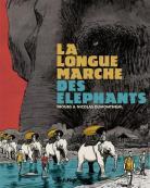 La longue marche des éléphants 1