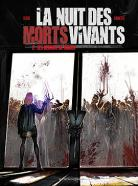 La nuit des morts-vivants 2