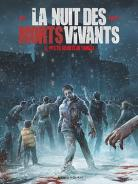 La nuit des morts-vivants 3