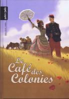 BD - Le café des colonies