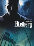 BD - Le projet Bleiberg