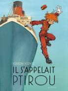 BD - Le Spirou de...