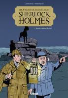 Les archives secrètes de Sherlock Holmes 1