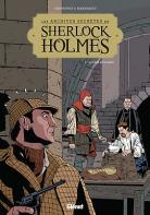 Les archives secrètes de Sherlock Holmes 2