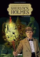 Les archives secrètes de Sherlock Holmes 3