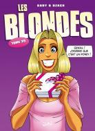 Les blondes 25
