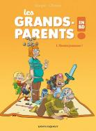 Les Grands-Parents en BD 1