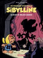 Les nouvelles aventures de Sibylline  1