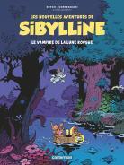 Les nouvelles aventures de Sibylline  2