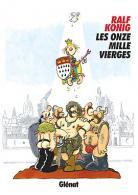 BD - Les onze mille vierges (König)