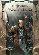BD - Les maîtres inquisiteurs