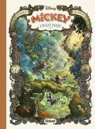 Mickey et l'océan perdu 1