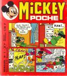 Mickey poche