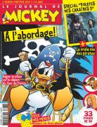 Le journal de Mickey 3388