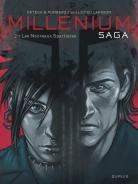 BD - Millénium saga