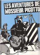 Les Aventures de Môssieur Picotto