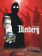 Le projet Bleiberg 1