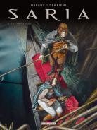 Saria - Les trois clefs