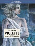 Tendre Violette 2