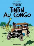 BD - Les aventures de Tintin