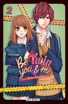 Manga - Be-Twin you & me