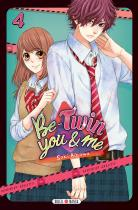 Be-Twin you & me 4