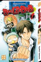 Manga - Beelzebub