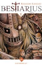 Manga - Bestiarius