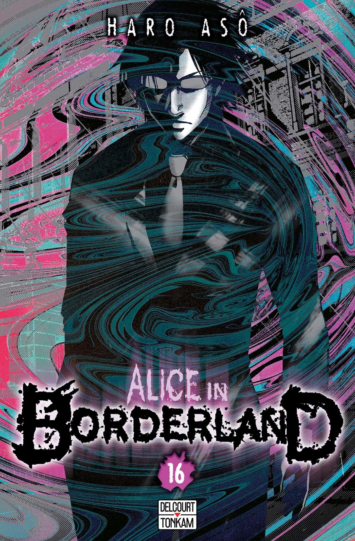 [ MANGA / OAV ] Alice in Borderland Alice-in-borderland-manga-volume-16-simple-267375