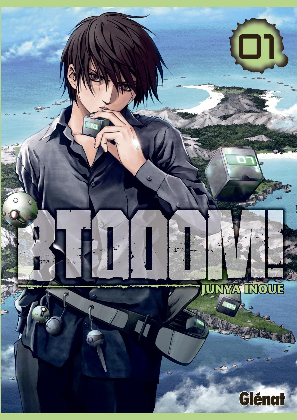 btooom 1