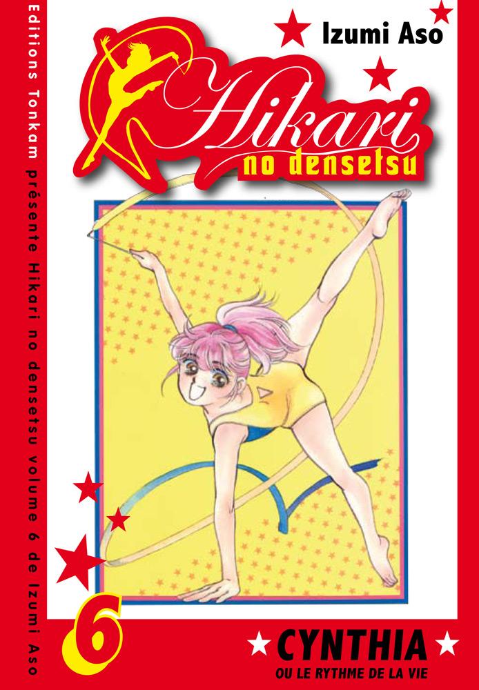 Hikari no densetsu cynthia ou le rythme de la vie 6 for Astrologie ou le miroir de la vie