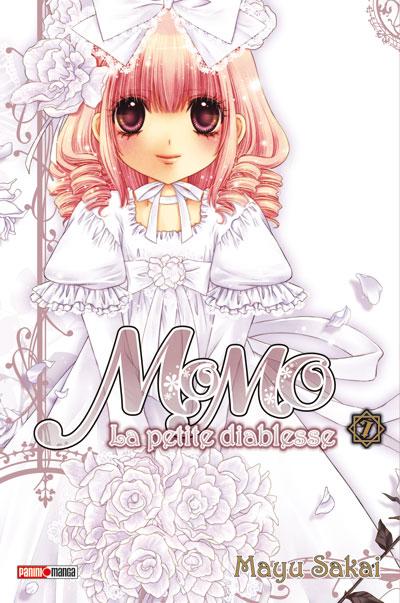 Momo la petite diablesse 7 dition simple panini manga manga sanctuary - Petite diablesse ...