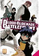 Blood Blockade Battlefront 10