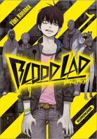 Manga - Blood Lad