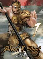 Blood & Steel 7