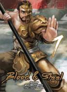 Blood & Steel 7
