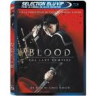 Blood The Last Vampire 1