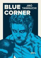 Manga - Blue corner