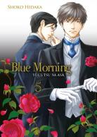Blue Morning 5