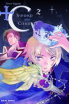 + C Sword and Cornett 2