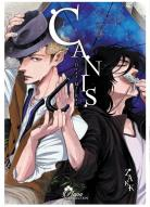 Manga - CANIS -Dear Mr.Rain-